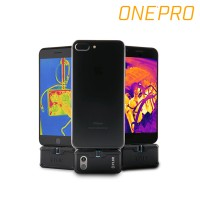 FLIR ONE PRO-iOS 열화상 카메라