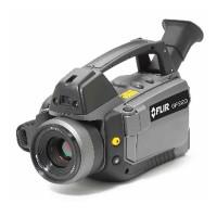FLIR (GF320 - 메탄, VOC가스) 열화상카메라