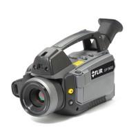 FLIR (GF304 - 냉매가스) 열화상카메라