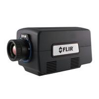 FLIR A8300sc MWIR - 열화상카메라