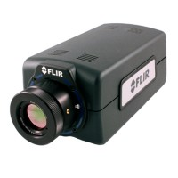 FLIR A6750sc MWIR - 열화상카메라