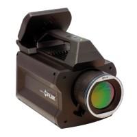 FLIR  X6000sc 시리즈 - 열화상카메라